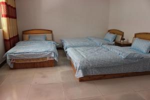 Yuxuan Guesthouse, Vendégházak  Lhásza - big - 3