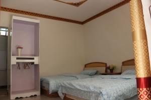 Yuxuan Guesthouse, Vendégházak  Lhásza - big - 23