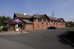 Premier Inn Walsall - M6, J10