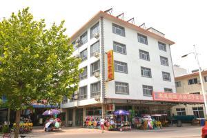 Beidaihe Liuzhuang Yuanli Guest House