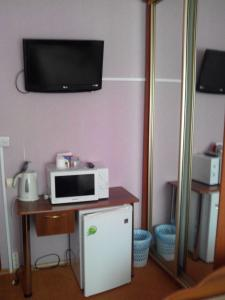 Lugan Hotel, Hotely  Neryungri - big - 5