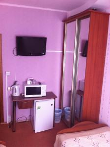 Lugan Hotel, Hotely  Neryungri - big - 22