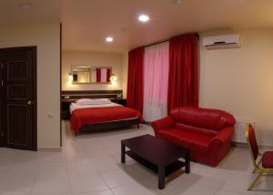 Отель Malina - фото 4