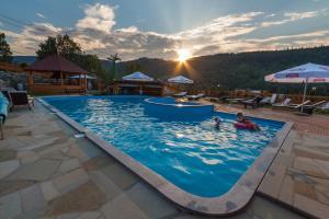 obrázek - Hotel Meta Resort & Vine SPA