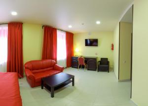 Отель Malina - фото 13
