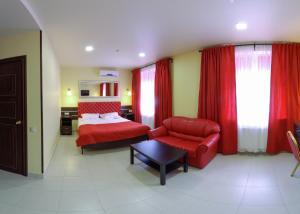 Отель Malina - фото 10