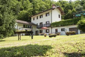 Agriturismo Maso Rocca