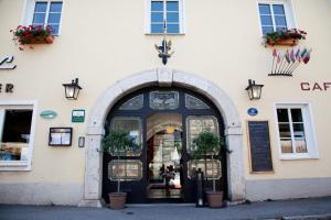 obrázek - Hotel Restaurant Goldener Anker