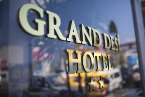 obrázek - Grand Desi Hotel