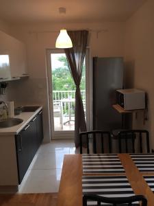 Apartments Papalinna, Апартаменты  Малинска - big - 13