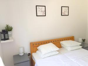 Apartments Papalinna, Апартаменты  Малинска - big - 19