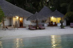 Nika Island Resort & Spa, Maldives, Resort  Nika Island - big - 49
