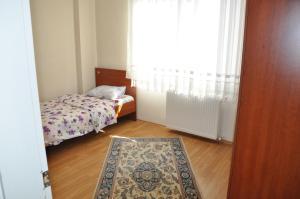 Aydın Apartment