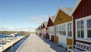 Kjerringøy Rorbu