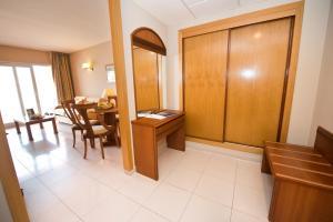 Bahía Tropical, Hotel  Almuñécar - big - 27