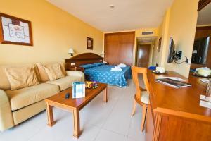 Bahía Tropical, Hotel  Almuñécar - big - 31