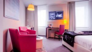 Best Western Plus Hotel Alize Mouscron