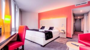 Best Western Plus Hotel Alize Mouscron