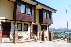 Mavi Halic Apartments