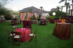 JW Marriott Scottsdale Camelback Inn Resort & Spa, Rezorty  Scottsdale - big - 24