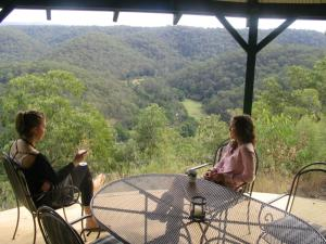 Kurrajong Trails & Cottages