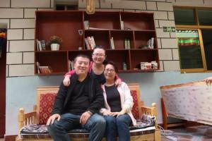 Yuxuan Guesthouse, Vendégházak  Lhásza - big - 13