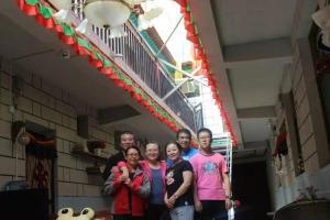 Yuxuan Guesthouse, Vendégházak  Lhásza - big - 14