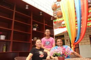 Yuxuan Guesthouse, Vendégházak  Lhásza - big - 11