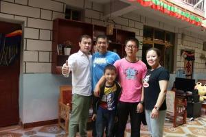 Yuxuan Guesthouse, Vendégházak  Lhásza - big - 15