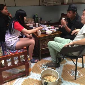 Yuxuan Guesthouse, Vendégházak  Lhásza - big - 12