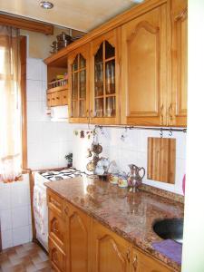 Swan Apartments, Apartmány  Batumi - big - 4