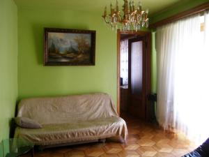 Swan Apartments, Apartmány  Batumi - big - 17