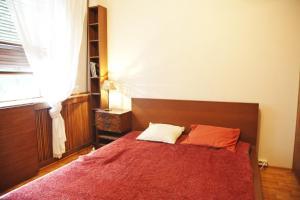 Sokolinoe Gnezdo Apartment