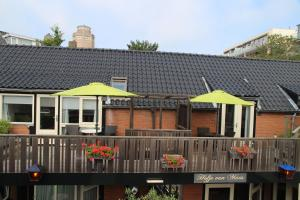 Hofje van Maas(Zandvoort)
