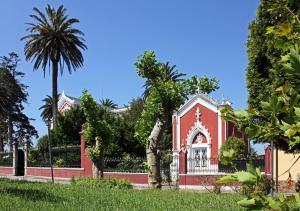 Villa La Argentina