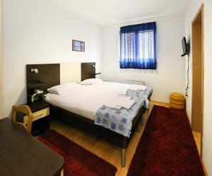 Hotel Globtour Inn - фото 21