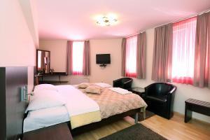 Hotel Globtour Inn - фото 5