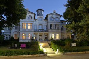 Aparthotel Seeschlösschen, Apartmanok  Zinnowitz - big - 43