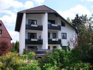 Ferienresidenz Jägerstieg, Apartmanok  Braunlage - big - 1