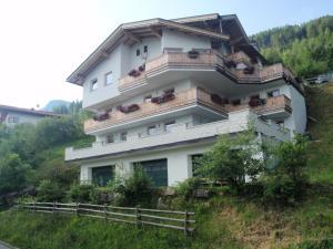 Landhaus Alpenj�ger