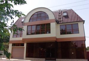 Отель Жемчужина - фото 1