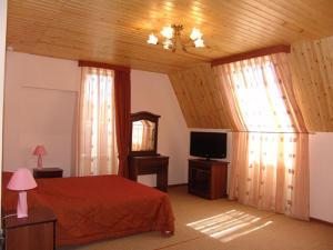 Отель Жемчужина - фото 18
