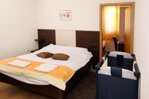 Hotel Globtour Inn - фото 13