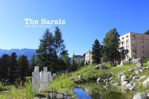 obrázek - Hotel Saratz Pontresina
