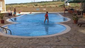 Oasis Beach Resort Apartments