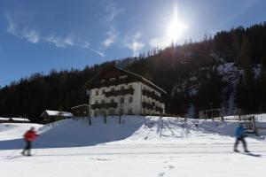 obrázek - Hotel Garni Grünmoos