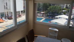 Altinersan Hotel, Hotels  Didim - big - 45
