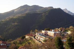 Albergo San Carlo, Hotel  Massa - big - 1