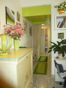 Sikelia, Bed & Breakfast  Agrigento - big - 13