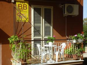 Sikelia, Bed & Breakfast  Agrigento - big - 16